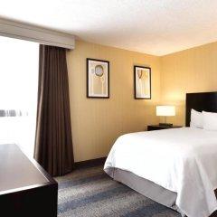 Отель Embassy Suites Bloomington Блумингтон комната для гостей фото 4