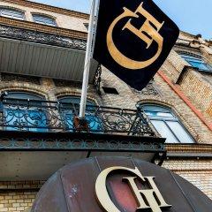 Best Western Plus Grand Hotel балкон