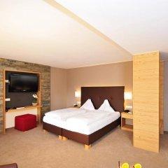 Hotel Maraias Горнолыжный курорт Ортлер комната для гостей фото 3