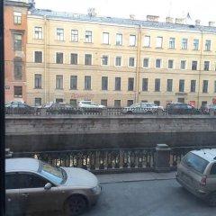 Гостиница ColorSpb апарт-отель ГрибоедовАрт в Санкт-Петербурге 1 отзыв об отеле, цены и фото номеров - забронировать гостиницу ColorSpb апарт-отель ГрибоедовАрт онлайн Санкт-Петербург комната для гостей фото 4