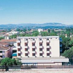 Отель Capinera Римини фото 5