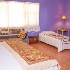 Отель Taino Cove Треже-Бич комната для гостей фото 3