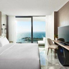 LUX* Bodrum Resort & Residences 5* Стандартный номер с двуспальной кроватью фото 2