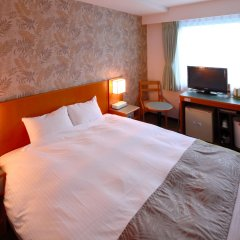 Green Hotel Yes Ohmi-hachiman Омихатиман комната для гостей