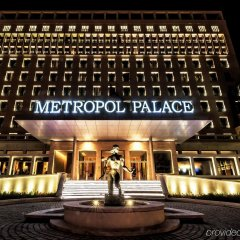 Hotel Metropol Palace, A Luxury Collection Hotel развлечения