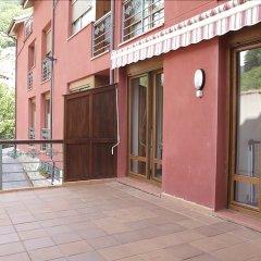 Отель Turismo Rural Remoña балкон