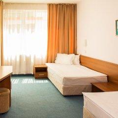 Отель Arena Hotel Болгария, Приморско - отзывы, цены и фото номеров - забронировать отель Arena Hotel онлайн комната для гостей фото 2