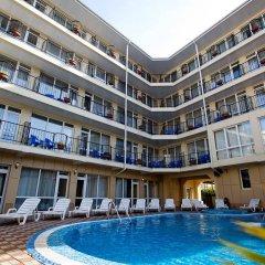Гостиница Galotel в Сочи отзывы, цены и фото номеров - забронировать гостиницу Galotel онлайн бассейн
