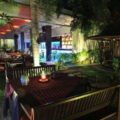 Jomtien Garden Hotel & Resort питание фото 3