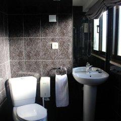 Отель Guest House Porto Clerigus ванная