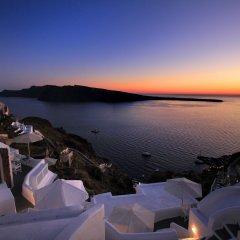Отель Vip Suites Греция, Остров Санторини - 1 отзыв об отеле, цены и фото номеров - забронировать отель Vip Suites онлайн пляж