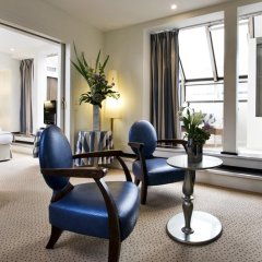 Le Pera Hotel интерьер отеля фото 3