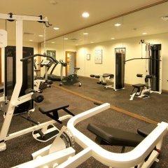 Отель Miramar Singapore фитнесс-зал