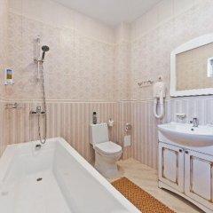 Мини-Отель Валерия 3* Стандартный номер с различными типами кроватей