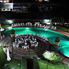 Hotel Delle Canne Амантея помещение для мероприятий фото 2