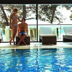 Hotel Laguna Parentium бассейн