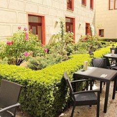 Elite Hotel Прага фото 6