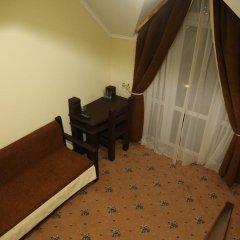 Гостиница Рубель удобства в номере фото 2