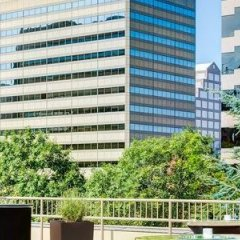 Отель Residence Inn Arlington Pentagon City фото 5