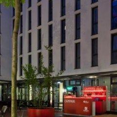 Отель Indigo Berlin-Alexanderplatz Германия, Берлин - отзывы, цены и фото номеров - забронировать отель Indigo Berlin-Alexanderplatz онлайн городской автобус