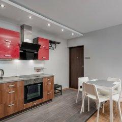 Апартаменты Chill apartments Center в номере