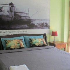 Отель Machima House Таиланд, Пхукет - отзывы, цены и фото номеров - забронировать отель Machima House онлайн комната для гостей фото 3