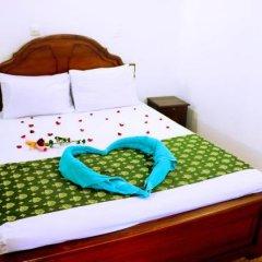 Отель French Villa Шри-Ланка, Калутара - отзывы, цены и фото номеров - забронировать отель French Villa онлайн комната для гостей фото 4