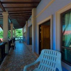 Отель Harvest House Таиланд, Ланта - отзывы, цены и фото номеров - забронировать отель Harvest House онлайн балкон