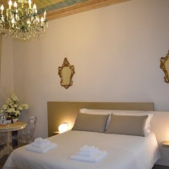 Отель B&B Bacio di Dama детские мероприятия