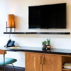 Отель Freehand Los Angeles США, Лос-Анджелес - отзывы, цены и фото номеров - забронировать отель Freehand Los Angeles онлайн комната для гостей