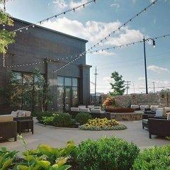 Отель Courtyard by Marriott Columbus OSU США, Блэклик - отзывы, цены и фото номеров - забронировать отель Courtyard by Marriott Columbus OSU онлайн