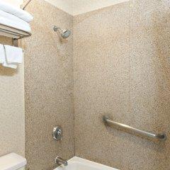 Отель Days Inn by Wyndham Alhambra CA ванная фото 2