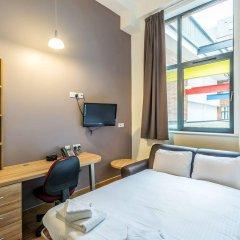 Апартаменты Richmond Place Apartments Эдинбург удобства в номере фото 2