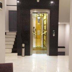 Отель Boomerang Boutique Одесса сауна