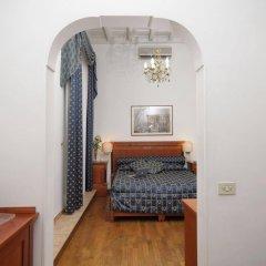Отель Internazionale Domus Италия, Рим - отзывы, цены и фото номеров - забронировать отель Internazionale Domus онлайн комната для гостей фото 4