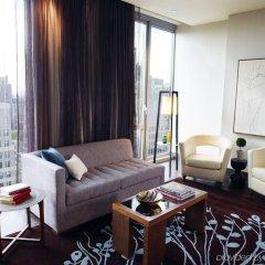 Отель Kimpton Hotel Eventi, an IHG Hotel США, Нью-Йорк - отзывы, цены и фото номеров - забронировать отель Kimpton Hotel Eventi, an IHG Hotel онлайн комната для гостей фото 4