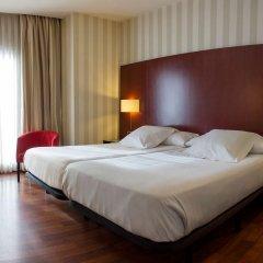 Hotel Zenit Bilbao комната для гостей фото 5