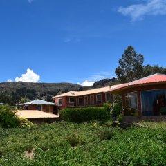 Отель Titicaca Lodge фото 29
