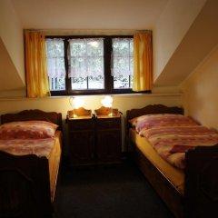 Hotel Koliba Литомержице спа фото 2