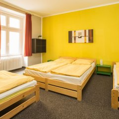 Hostel Advantage комната для гостей