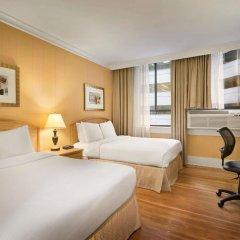 Отель Days Inn - Vancouver Downtown Канада, Ванкувер - отзывы, цены и фото номеров - забронировать отель Days Inn - Vancouver Downtown онлайн комната для гостей