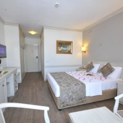 My Dream Hotel Турция, Мармарис - отзывы, цены и фото номеров - забронировать отель My Dream Hotel онлайн комната для гостей фото 2