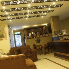 Отель Shaqilath Hotel Иордания, Вади-Муса - отзывы, цены и фото номеров - забронировать отель Shaqilath Hotel онлайн интерьер отеля фото 2