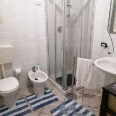 Отель Casa Aurora Италия, Палермо - отзывы, цены и фото номеров - забронировать отель Casa Aurora онлайн ванная