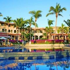 Отель Zoëtry Casa del Mar - Все включено бассейн фото 2