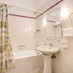 Hotel DEste ванная