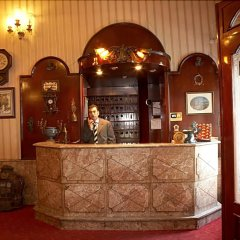 Grand Hotel de Londres - Special Category интерьер отеля фото 3
