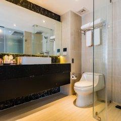 Citrus Grande Hotel Pattaya by Compass Hospitality ванная фото 2