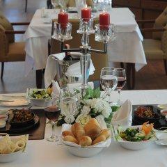 Paradise Island Hotel Турция, Гебзе - отзывы, цены и фото номеров - забронировать отель Paradise Island Hotel онлайн питание фото 2
