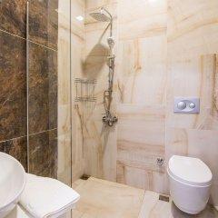 Villa Firuze Турция, Патара - отзывы, цены и фото номеров - забронировать отель Villa Firuze онлайн ванная